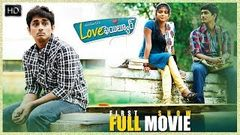 Love Failure Telugu South Super Hit Movie Siddharth Amala Paul Telugu Full Screen