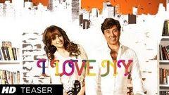 I Love New Year Theatrical Trailer ★ Sunny Deol Kangana Ranaut ★
