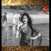 Sagar Pe Aaj Maujon Ka Raaj I Lata Mangeshkar I Rungoli 1962