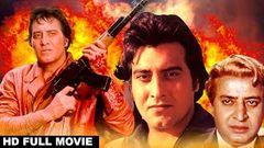 Taaqat - Vinod Khanna Parveen Babi - Super Action Movie - HD