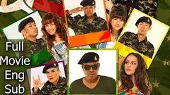 Full Thai Movie : Jolly Rangers [English Subtitle]