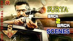 Singam 3 Telugu full movie
