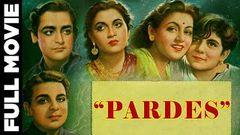 PARDES - Madhubala Rehman Karan Dewan