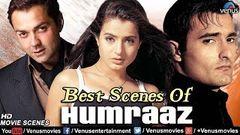 Best Scenes Of Humraaz   Hindi Movies   Bobby Deol   Akshaye Khanna   Best Bollywood Movie Scenes