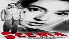 Seema - Classic Hindi Film