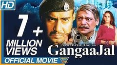 Gangaajal Super Hit Hindi Full Movie Ajay Devgan Gracy Singh Bollywood Blockbuster Movies