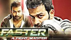 Faster - A Fight Master (2015) - Full Hindi Dubbed Movie 2015 | Prithviraj, Yami Gautam