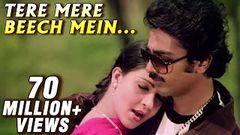 Tere Mere Beech Mein - Ek Duje Ke Liye - Kamal Hassan Rati Agnihotri - Evergreen Romantic Song