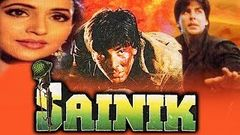 Sainik (1993) Full Hindi Movie | Akshay Kumar Ashwini Bhave Farheen Ronit Roy