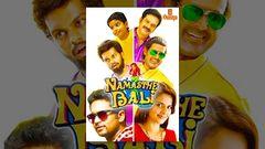 Malayalam full movie 2015 new release Namasthe Bhali   Manoj K Jayan Aju Varghese Roma