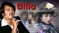Billa (1980) Tamil Full Action Movie | Rajinikanth Sripriya