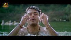 Jigarwala- Ajith Kumar Laila Hindi Movie Part 1