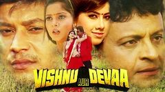 Vishnu Deva | Full Length Punjabi Dub Movie | Superhit Punjabi Movies | Sunny Deol - Neelam