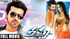 Racha Full Length Telugu Movie Full HD 1080p