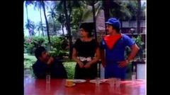 Iru Methaigal 1984 Tamil Movie | Sivaji Ganesan Saritha Prabhu | Full Movie HD