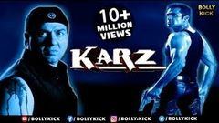 Karz - Hindi Movies Full Movie | Sunny Deol | Sunil Shetty |Shilpa Shetty | The Burden of Truth