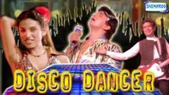 Disco Dancer - Mithun Chakraborty - Bollywood Superhit 80& 039;s Classic Movie - Full Length - HQ