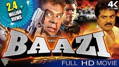 Nayi Baazi Hindi Dubbed Full Movie Sharath Kumar Namitha Eagle Hindi Movies
