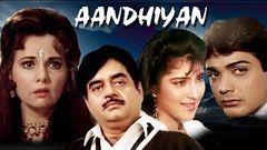 Aandhiyan Full Movie   Shatrughan Sinha Hindi Movie   Mumtaz Hindi Movie   Superhit Bollywood Movie