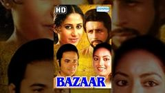 Bazaar{HD} Hindi Full Movies - Smita Patil Naseeruddin Shah - Bollywood Movie - With Eng Subtitles