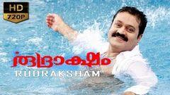 Malayalam Full Movie COMMISSIONER 1994 | Suresh Gopi | Malayalam Action Movies Full