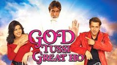 God Tussi Great Ho Full Movie | Hindi Movies 2016 Full Movie | Hindi Movie | Salman Khan Movies