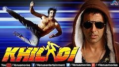 Khiladi - Hindi Movies Full Movie | Akshay Kumar Movies | Latest Bollywood Full Movies | Hindi Films