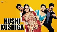 Kushi Kushiga | Telugu Action Movie | Jagapati Babu Ramya Krishna | Jagapati Babu Movies
