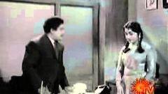 Paarthal Pasi Theerum 1962 Tamil Classic - Gemini Ganesh Savithri
