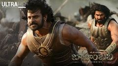 Baahubali - The Beginning (Telugu | 4K)