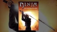 Ninja Apocalypse (2014) Full Movie - Best Action Hollywood Movies | Christian Oliver Les Brandt