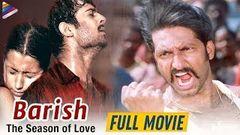 Barish The Season of Love (Varsham) 2017 Full Hindi Dubbed Movie | Prabhas Trisha Krishnan