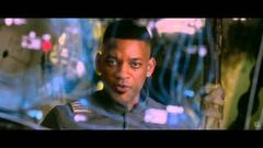 After Earth Official Trailer 2 (2013) - Will Smith Movie HD 720p