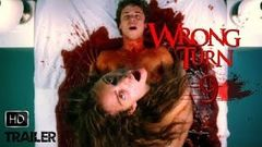 New Hollywood 2018 Horor & Sexy Movie 2018 Wrong Turn-10