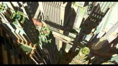 Robotic Angel AKA Metropolis Full Theatrical Film