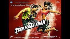 Tees Maar Khan 2010 Hindi Full Akshay kumar katrina kaif