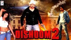 Dishoom (2016)   Action Movie I HD Hindi Dubbed Movie   Prashanth   Anu Agarwal