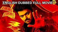 New English Dubbed Movie - Indian Avenger - The Leader | Vijay Latest Megahit Movie | English Movie
