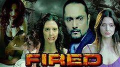 Hindi Horror Movie | Fired | Full Movie | Rahul Bose | Bollywood Horror Movie