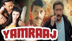 Yamraaj (1998) Full Hindi Movie | Mithun Chakraborty Jackie Shroff Gulshan Grover