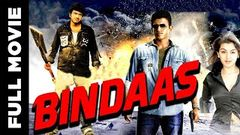 Hansika NEW Hindi Dubbed Movies | Bindaas Film | Latest South Indian Dubbed Movies