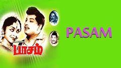 Paasam 1962: Full Length Tamil Movie