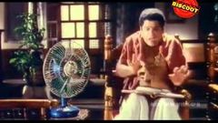 Amma Donga Telugu Full Length Movie || Krishna, Soundarya, Aamani & Indraja