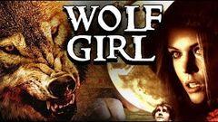 Wolf Girl Hollywood Full Movie Hindi Dubbed