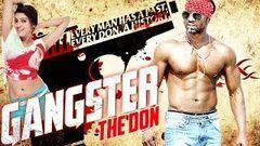 Gangster - The Don Returns (2015) - Dubbed Hindi Movies 2015 Full Movie | Duniya Vijay Samantha