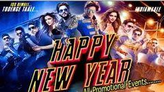 HAPPY NEW YEAR Full Hindi Movie 2014 | Shahrukh Khan | Deepika Padukone HD