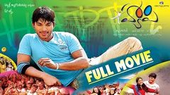 Happy Telugu Full Movie Allu Arjun Genelia D& 039;Souza