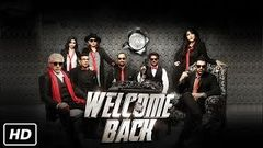 Welcome Back full new hindi movie 2016