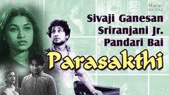 Parasakthi 1952: Full Length Tamil Movie