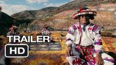 Hecho en Mexico Official Trailer 1 (2012) - Mexico Documentary Movie HD